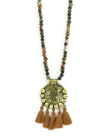 Neva Necklace