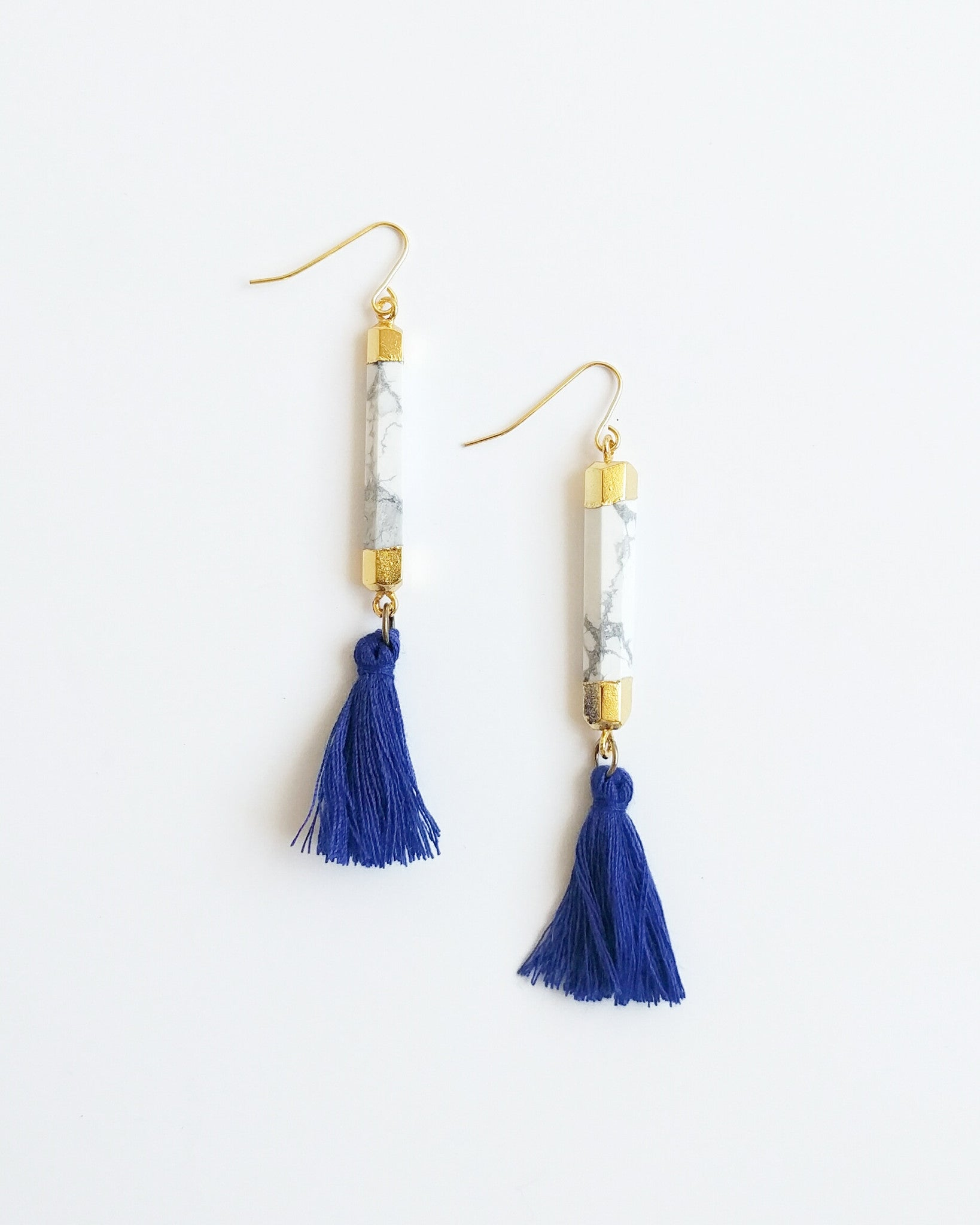 Elly Earrings || Choose Color