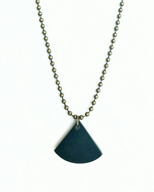 Mason Necklace