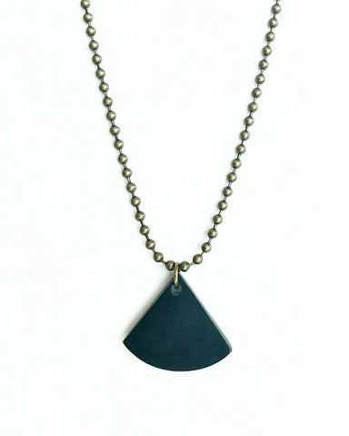 Malachi Necklace