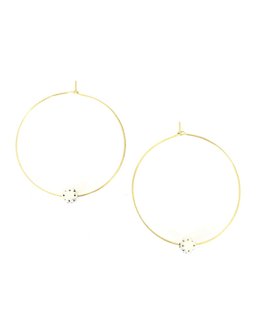 Everette Earrings