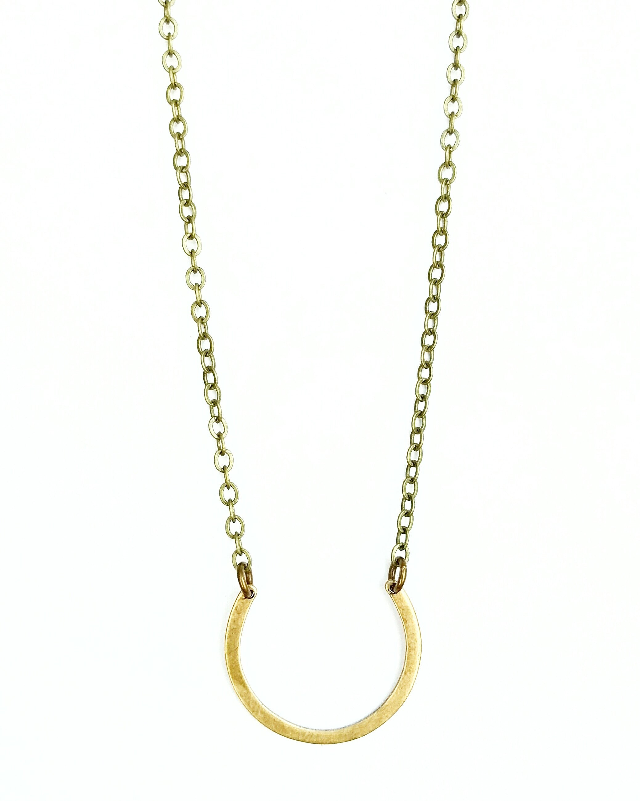 Myra Necklace || Choose Color