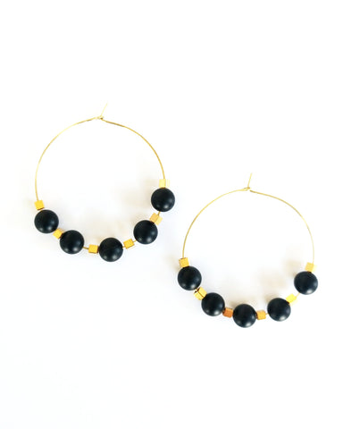 Edna Earrings