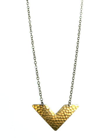 Kandace Necklace