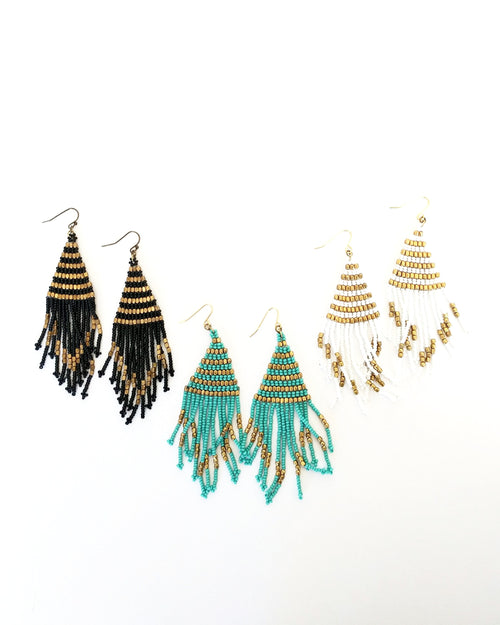 Erra Earrings || Choose Color