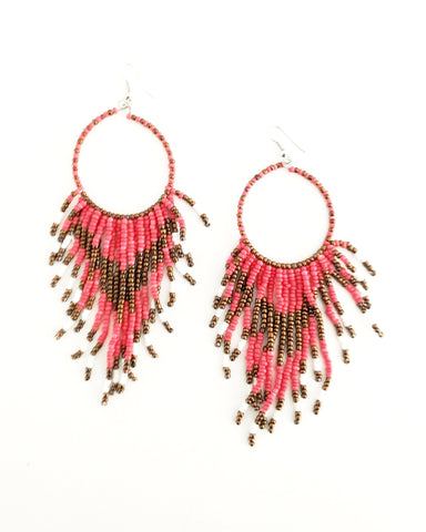Elton Earrings