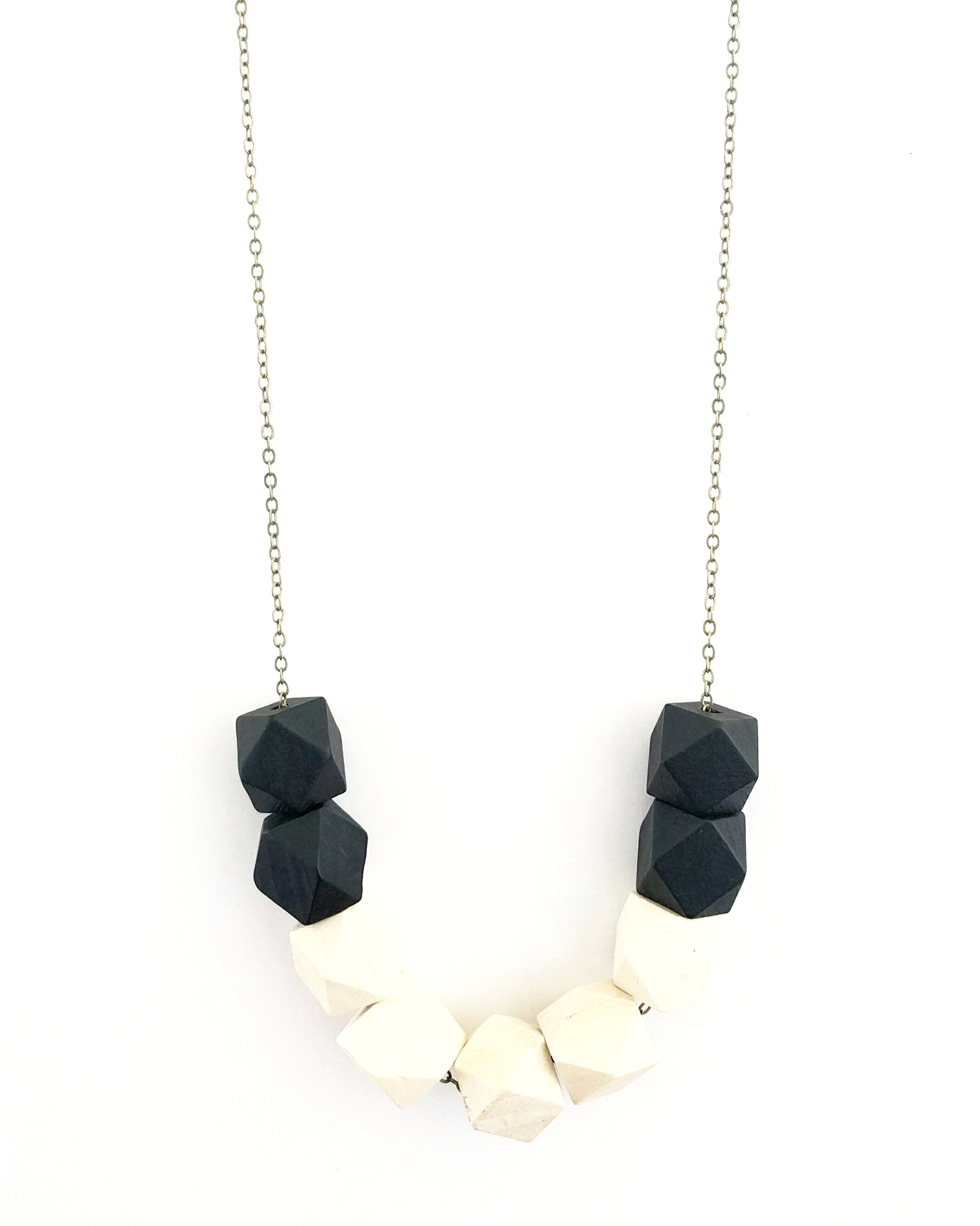 Roxy Necklace || Choose Color