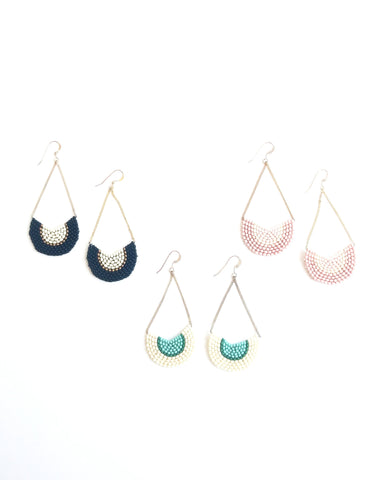 Efa Earrings || Choose Color