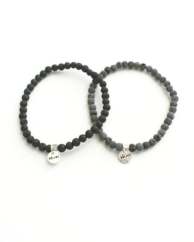 Bamber Bracelet || Essential Oil