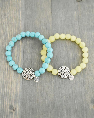 Brazi Bracelet || Essential Oil