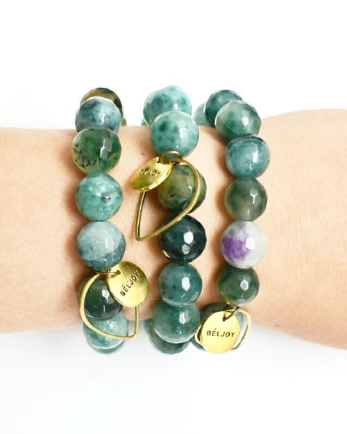 Barge Bracelet || Choose Color