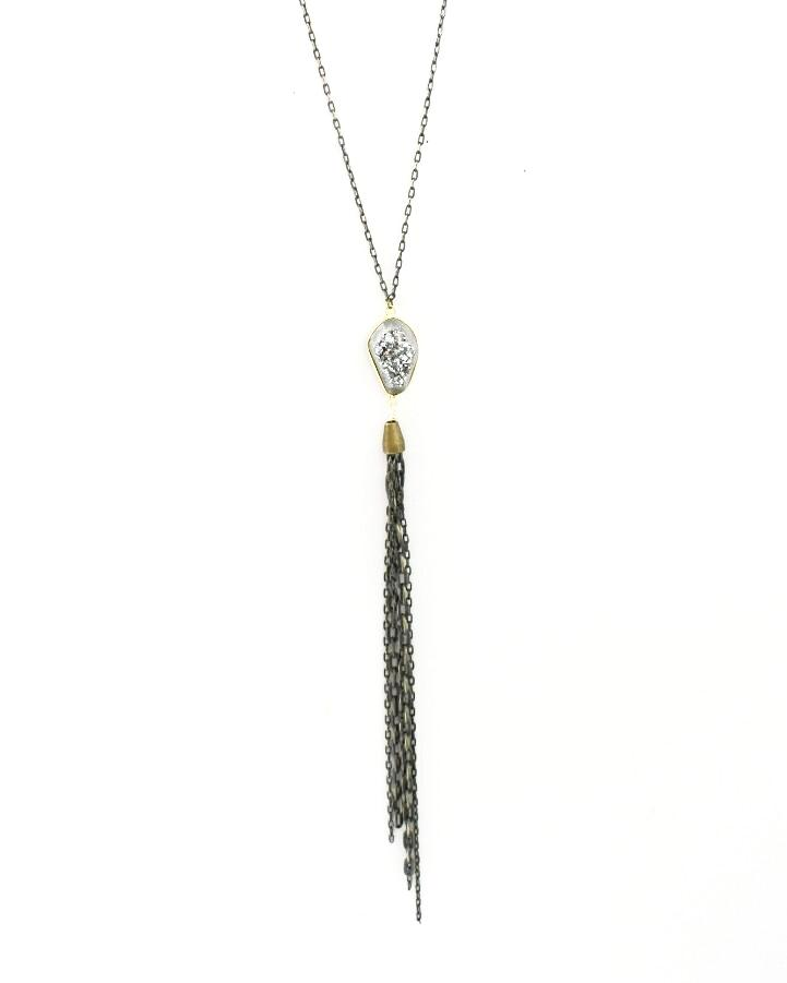Geneveve Necklace