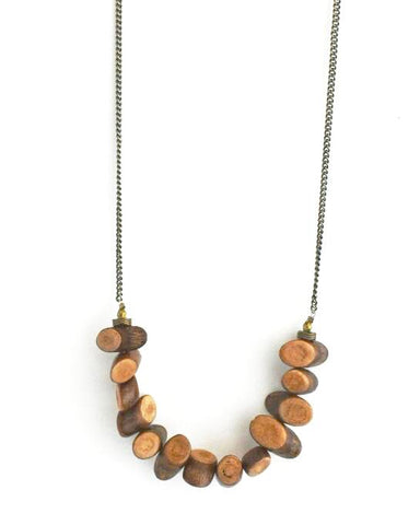 Louiz Necklace || Choose Color