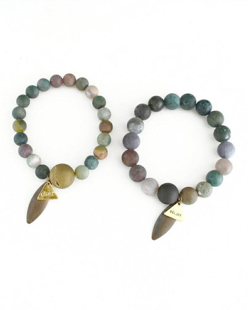 Bloom Bracelet || Choose Color