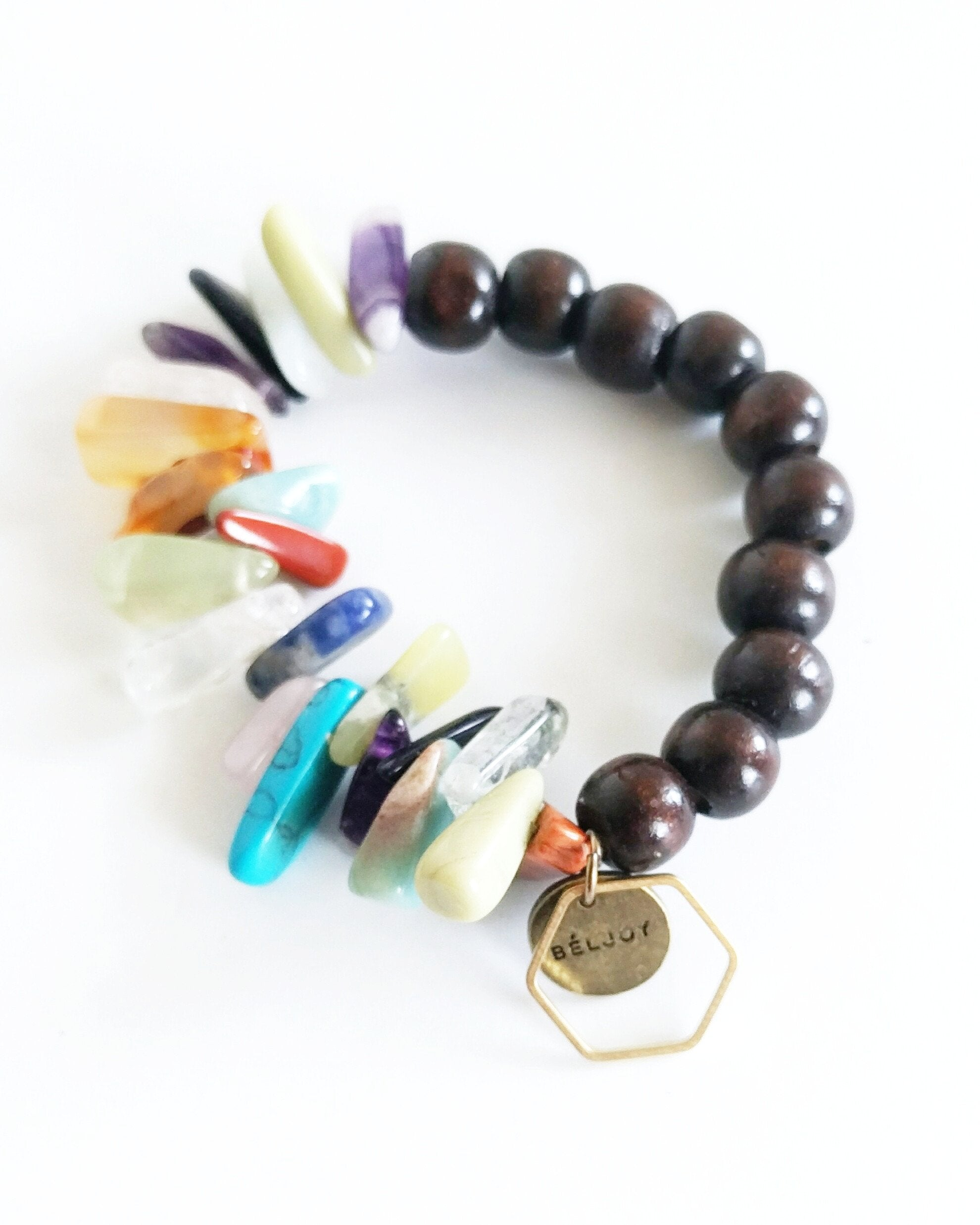 Bedum Bracelet || Choose Color