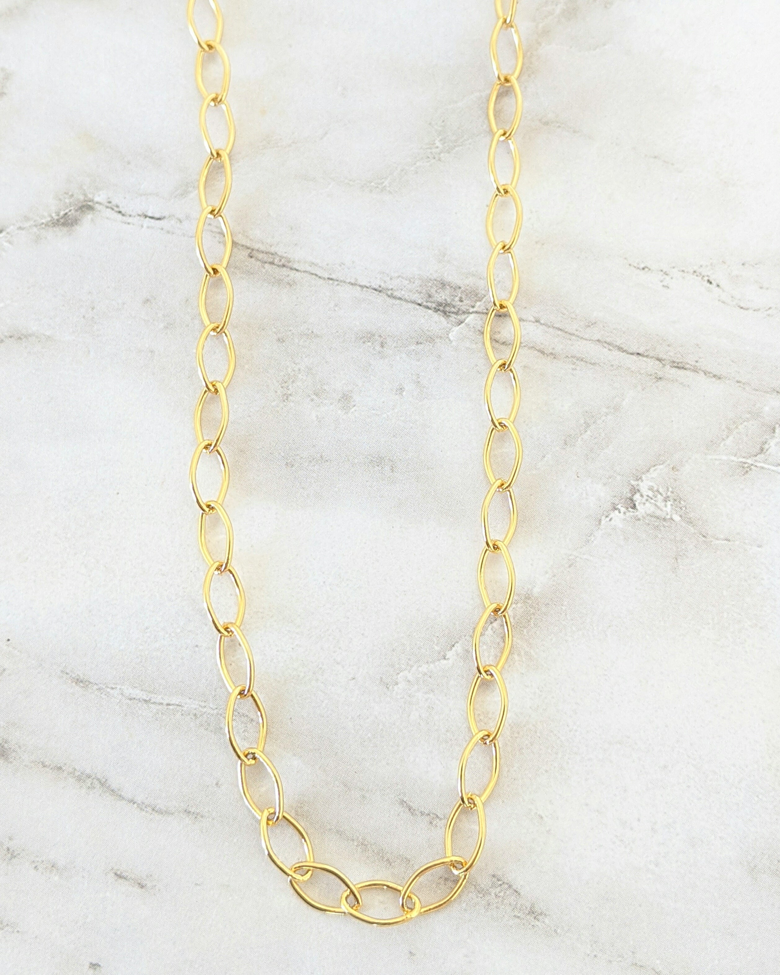 Lydia Chain Collection || Choose Style