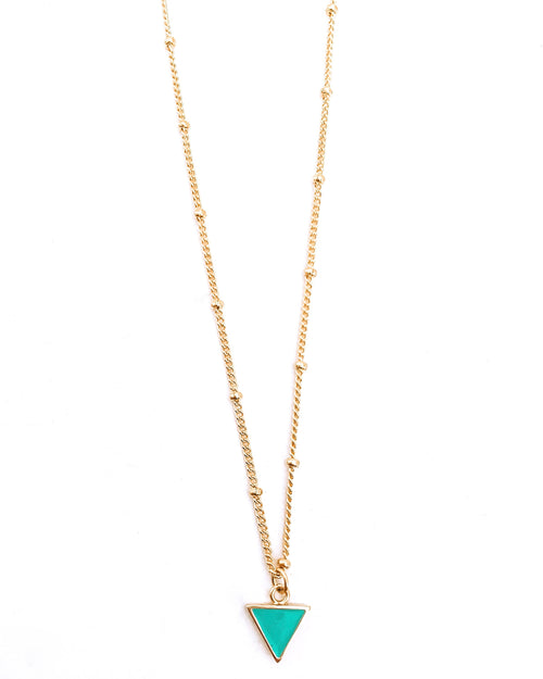 Kinzer Necklace