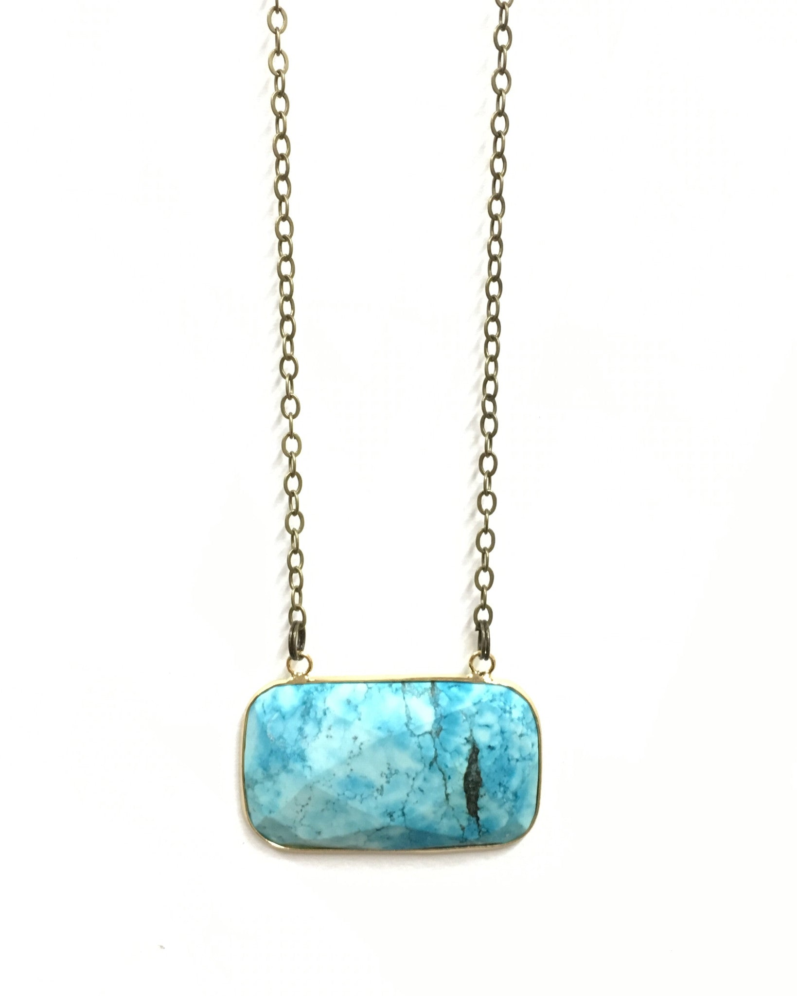 Korie Necklace