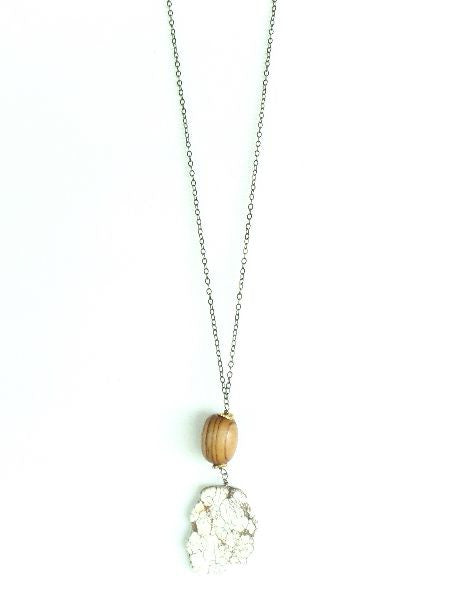 Sheila Necklace