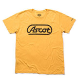 Main Logo Tee - Dirty Gold