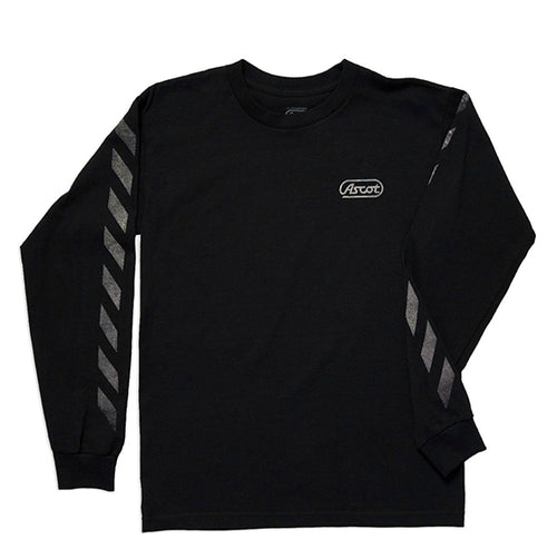 CRASH WALL LONG SLEEVE T-SHIRT