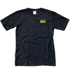 TT Steeplechase Pocket Tee - Black