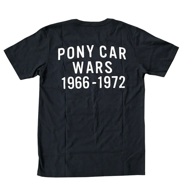 T/A Pony Car Wars