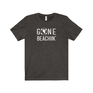 Gone Beachin' Nevada Unisex T-Shirt - Gone Beachin' Apparel Co.