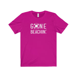 Gone Beachin' New Mexico Unisex T-Shirt - Gone Beachin' Apparel Co.