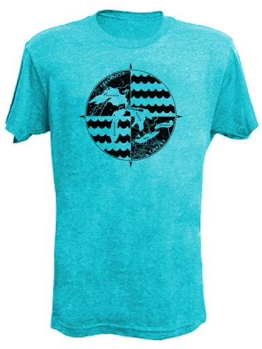 In Freshness We Thrive - Gone Beachin' Apparel Co.