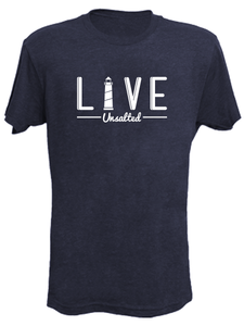 LIVE Unsalted - Gone Beachin' Apparel Co.