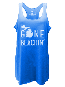Michigan Gone Beachin' - Gone Beachin'