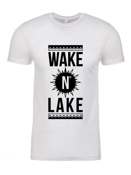 Wake N' Lake - Gone Beachin'