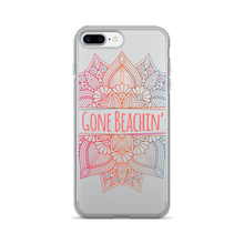 Gone Beachin' Mandala iPhone 7/7 Plus Case - Gone Beachin'