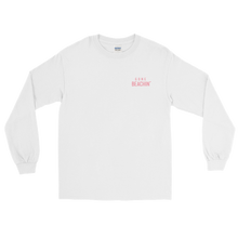 Gone Beachin' Lifeguard (Watermelon) Long Sleeve Shirt - Gone Beachin'
