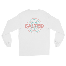 SALTED Long Sleeve Shirt - Gone Beachin'