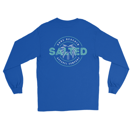 SALTED Long Sleeve Shirt