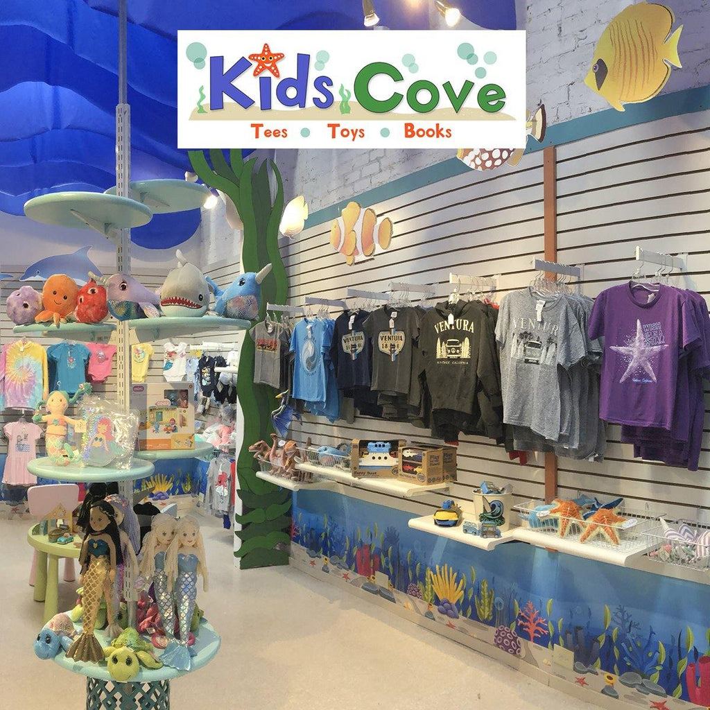 Kids Cove - Very Ventura Gift Shop & Gallery