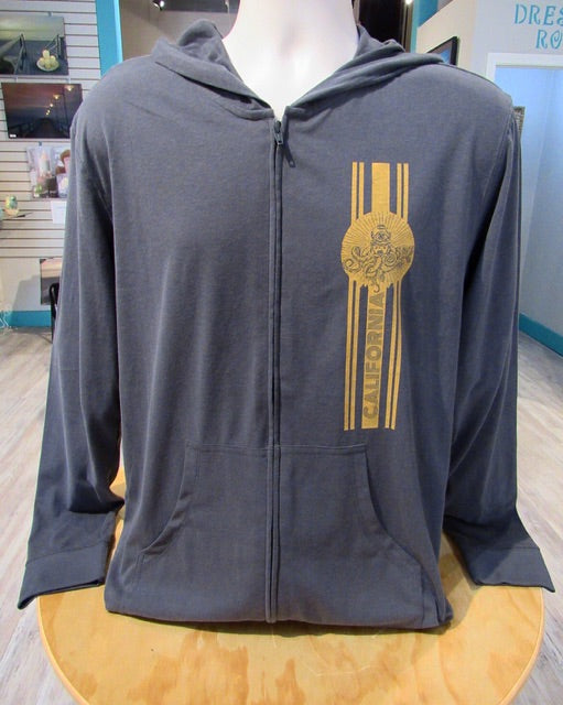 Temple of Surf - Ventura Hoodie Zip