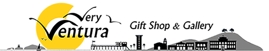 Very Ventura Gift Shop & Gallery
