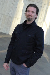 Gordon Hughes - Rhythmscape Composer Team