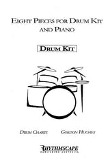 Eight Pieces for Drum Kit and Piano