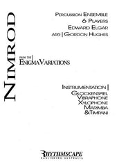 Nimrod from the Enigma Variations