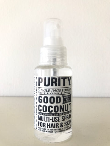 Purity Spray - Travel Size (70ml)