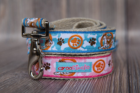 Beagle Freedom Leash