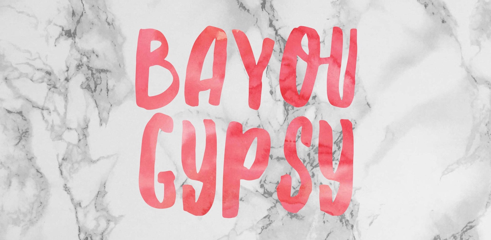 Bayou Gypsy Boutique