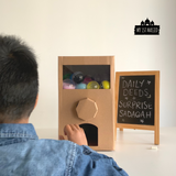DIY Good Deeds Vending Machine