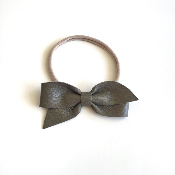 Sefarina Bow (Headbands / Clips)
