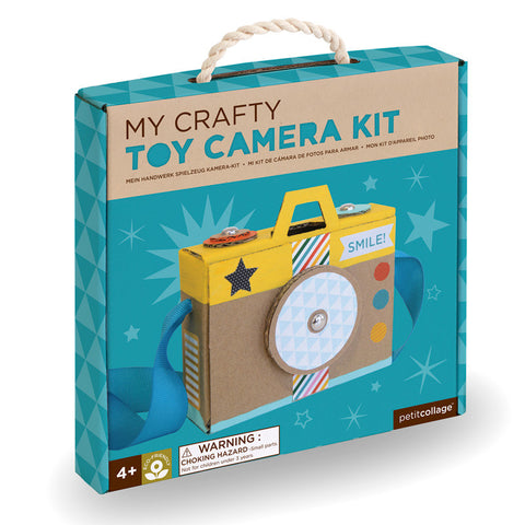 My Crafty Toy Camera Kit