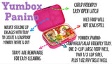 Yumbox: Kerry Green Panino